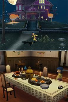 Coraline Wii