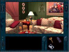Nancy Drew 01: Secrets Can Kill 1