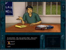 Nancy Drew 01: Secrets Can Kill 2