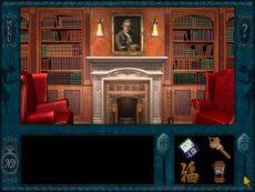 Nancy Drew 03: Message in a Haunted Mansion 1
