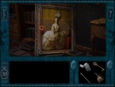 Nancy Drew 04: Treasure in the Royal Tower 1