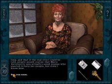 Nancy Drew 04: Treasure in the Royal Tower 2