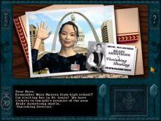 Nancy Drew 05: The Final Scene 1