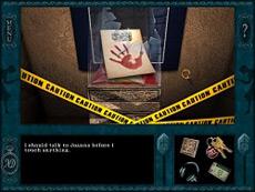 Nancy Drew 06: Secret of the Scarlet Hand 1