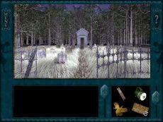 Nancy Drew 07: Ghost Dogs of Moon Lake 1