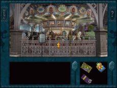 Nancy Drew 08: The Haunted Carousel 1