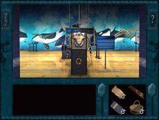 Nancy Drew 09: Danger on Deception Island 1